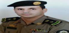 ترقية محمد الباهلي إلى رتبة مقدم
