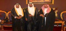 الكابتن : عمر بن سليمان الثاقب يحتفل بزواجه