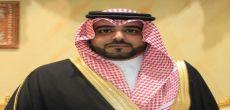 الشاب رائد بن محسن السيحاني عريساً