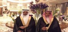 عبدالعزيز المزروع يحصل على درجة البكالريوس في طب و جراحة الفم و الأسنان
