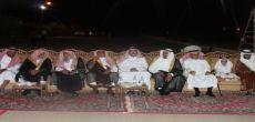 أهالي مركز الجريفة يقيمون احتفالهم السنوي بعيد الفطر المبارك