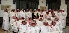 زفاف الشاب طارق النشوان على كريمة عبدالله الصعب
