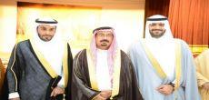 زفاف الشاب ابراهيم الدايل على كريمة محمد المدلج