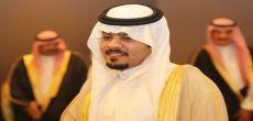 الشيخ ناصر بن فنيسان يحتفل بزواج ابن شقيقه