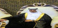 الشاب إبراهيم بن عبدالله الزويّد يحتفل بزواجه
