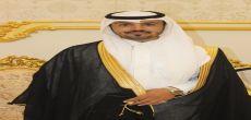 الشاب محمد بن خضير السيحاني يحتفل بزواجه