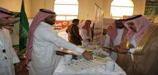 الجامعة تشارك في فعاليات أسبوع المرور الخليجي بمحافظة شقراء