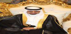 الشاب محمد بن عبدالمحسن الصعب يحتفل بزواجه