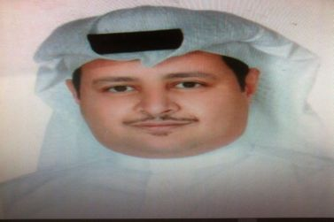 ترقية سعد الخريجي للمرتبة الثامنة بمكتب المالية بشقراء