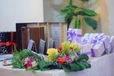مركز التنمية الاجتماعية يحتفل بتخريج الدفعة الرابعة من دورة ( تثقيف الأم و الطفل )