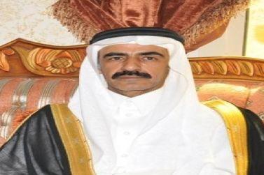 الأستاذ عبدالله العجالين وكيلاً لمحافظ شقراء