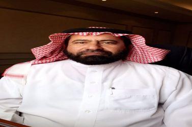 عمر بن محمد العصيمي القائم بأعمال محافظ شقراء