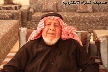 الشيخ محمد بن عبدالله المانع مدير تعليم الوشم سابقا إلى رحمة الله