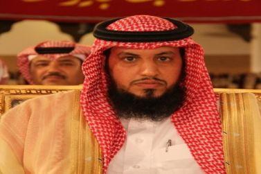 بموافقة ولي العهد وزير الداخلية الأستاذ/سعود المري رئيساً لمركز أشيقر