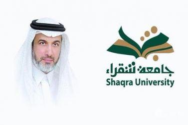 """مدير الجامعة """"د. الشيحة"""" يعلن عن إنشاء المستشفى الجامعي ويشكر القيادة"""
