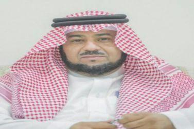 عضو شرف نادي الوشم الأستاذ عبدالرحمن العيد يقدم 100 الف ريال لدعم النادي