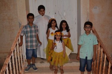 زين العيلان وزين البنات هدايا العيد للأطفال في المشاش