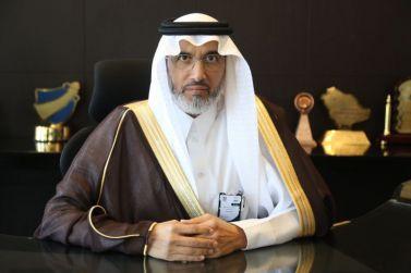مدير جامعة شقراء يصدر قراره بتشكيل لجنة لدعم نادي نزاهة