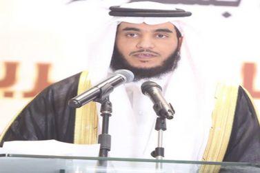 الدكتور سليمان الشتوي في خطبة الجمعة: نستنكر الأعمال الإرهابية جملة وتفصيلا ويجب علينا تلمس الأسباب التي دعت إلى ظهورها