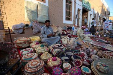 مهرجان ربيع أشيقر يستمر لليوم الثاني بحضور كبير