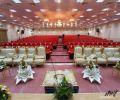 جامعة شقراء تحتفي بتخريج الدفعة الثالثة من طالباتها