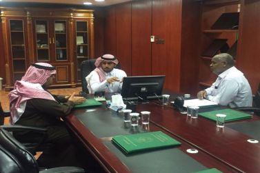 لجنة وزارة التعليم للكشف على المباني التعليمية بشقراء تؤكد سلامتها