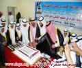 في احتفال حضره الاباء والامهات ...  مدرسة احمد بن حنبل تحتفل بتخريج دفعه من طلابها