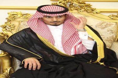الشيخ عبيد بن مشبب العصيمي يحتفل بزواج ابنه أحمد