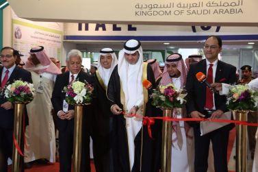 وزير التعليم يفتتح المؤتمر والمعرض الدولي للتعليم العالي