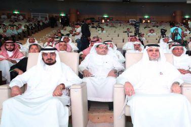 جامعة شقراء تعقد ورش عمل متنوعة بجناحها المشارك بالمؤتمر الدولي للتعليم العالي