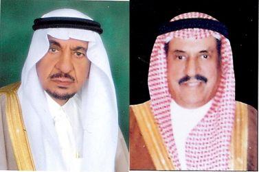 آل الجميح يرحبون بأمير الرياض لرعايته حفل جامعة شقراء