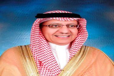 الشيخ إبراهيم بن محمد الجميح يدعم نادي الوشم بمئة وخمسين الف ريال