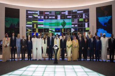 الملك سلمان يدشن مركزا عالميا لمكافحة الفكر المتطرف وتعزيز الاعتدال ومقره الرياض