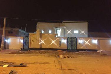 للبيع فلة سكنية بحي التاهيل بشقراء لدى مكتب المستشار للعقارات بشقراء
