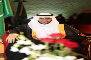 أسرة المزروع تحتفي بزواج الدكتور أحمد بن عبدالمحسن المزروع