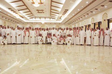 ال عيسى يعقدون لقائهم السنوي في الرياض