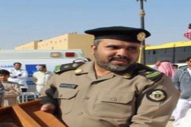 وفاة مساعد مدير شرطة شقراء المقدم فهد بن سعد القحطاني