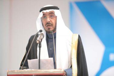 مدير جامعة شقراء يرعى جائزة حريملاء للتفوق في نسختها الخامسة