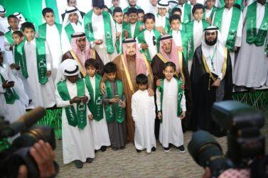 """أمير الرياض يرعى حفل جائزة إنسان للتفوق العلمي في دورتها الثالثة عشر تحت شعار """" تفوقكم فخرنا """""""