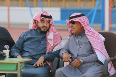 نادي الوشم يكمل استعداده لمواجهة نادي الشرق غداً الجمعه في شقراء
