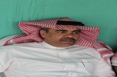 المهندس علي التميمي محافظًا لمحافظة الوجه بمنطقة تبوك