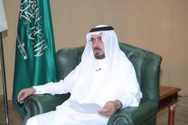مدير جامعة شقراء يفتتح بطولة كرة الطاولة للجامعات السعودية التجمع الرابع