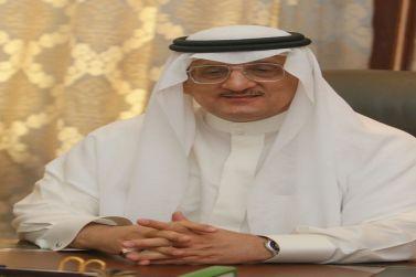 البواردي باشر عمله الجديد محافظًا في شقراء