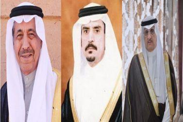 محافظ شقراء يستقبل عضو المجلس المحلي عبدالله القاسم والمهندس محمد بن سعد البواردي