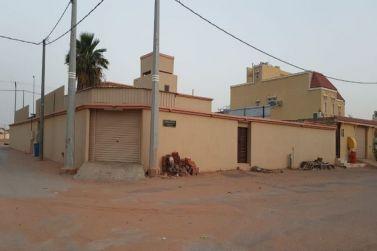 للبيع في شقراء فيلا دور واحد على ٣ شوارع لدى إعمار للعقارات