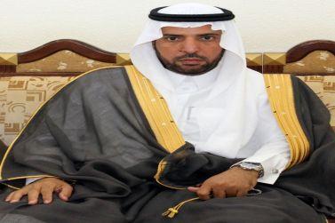 الأستاذ عبدالله مطلق الرويس يحتفل بزواجه