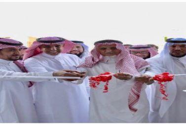 جمعية عناية وبدعم من بنك الجزيرة تُدشن نادي عناية للتطوع الصحي