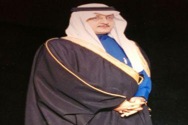 محافظ شقراء البواردي يرفع تهنئته للقيادة بمناسبة ذكرى اليوم الوطني 88
