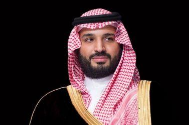 محمد بن سلمان : المملكة موجودة قبل أمريكا .. ونحن نشتري الأسلحة ولا نأخذها مجاناً
