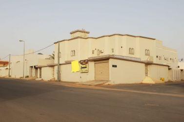 للبيع في شقراء فيلا في حي الصفراء ( القارة ) لدى إعمار للعقارات